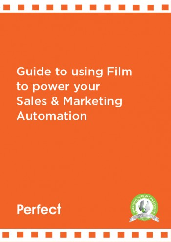 Guide to using Film to power your sales & marketing automation