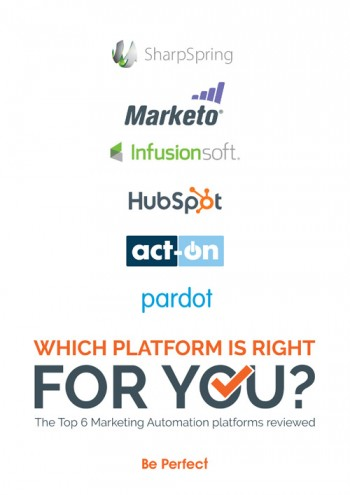 Which platform to choose?