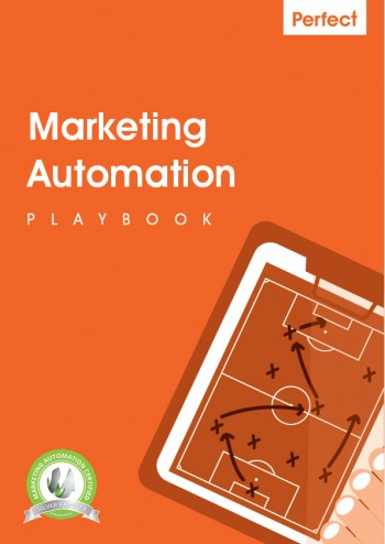 Get the marketing automation playbook