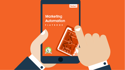 Get the FREE Marketing Automation Playbook