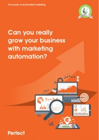 Guide to growing sales with Marketing automation