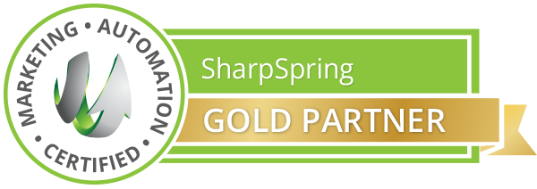 Sharpspring Silver Certified